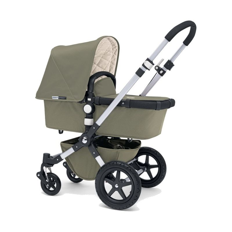 Коляска 2 в 1 Bugaboo Cameleon 3 Classic Collection